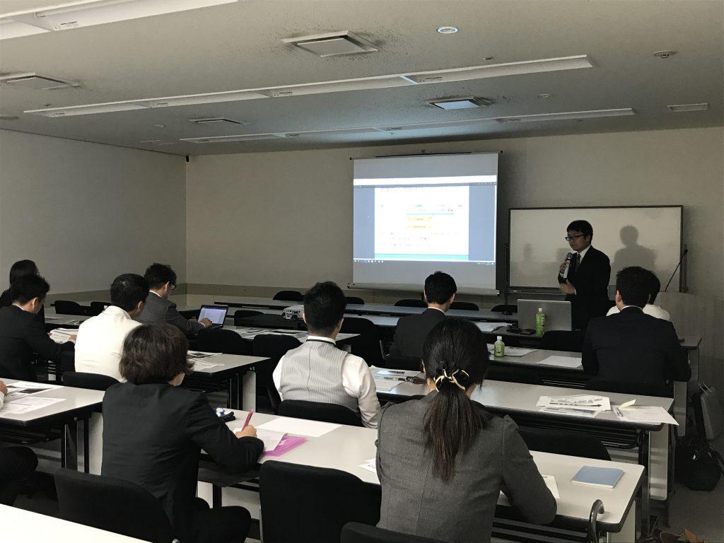 IREM JAPAN 九州支部様主催セミナーの講師をしました。